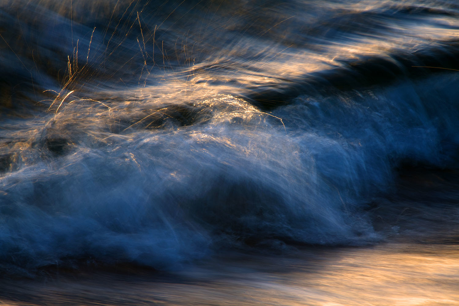 Rob Love Photography, Melbourne. Photo of Ocean, Water and Light