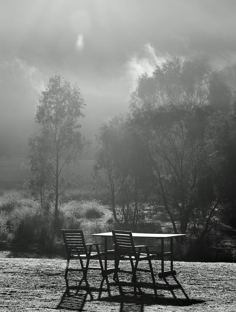 Rob Love Photography, Melbourne. Photo, Black and White