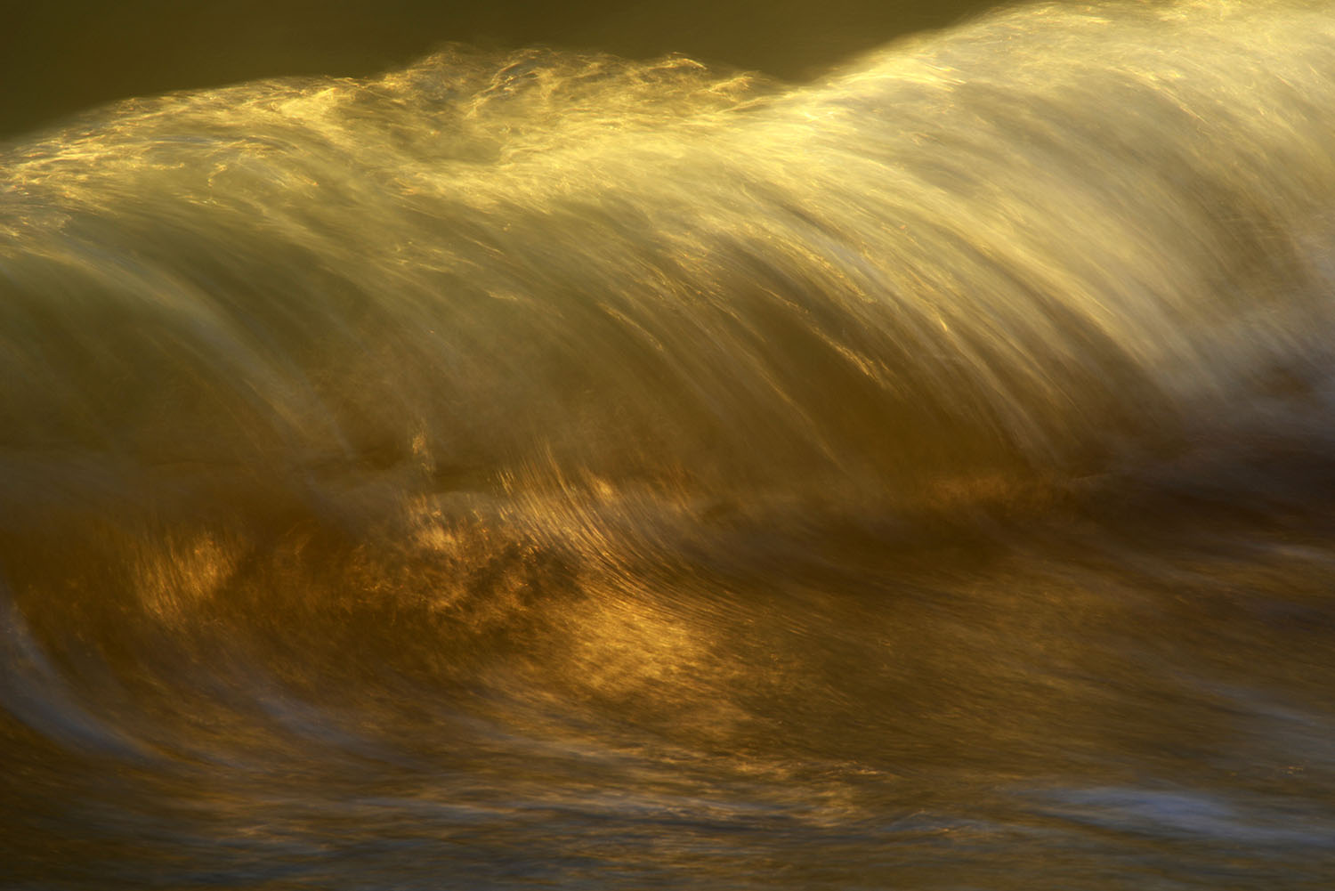 Rob Love Photography, Melbourne. Photo of Ocean, Early January.