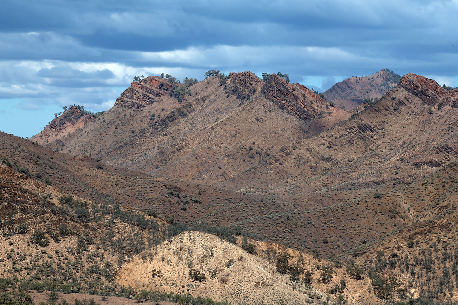 Rob Love, Photographer. Photo selection from Flinders Ranges, South Australia